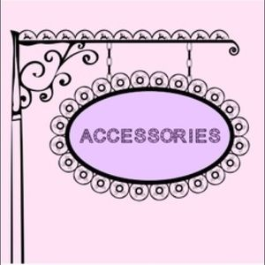 Accessories - Don't be shy... I love offers.
